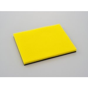 DAYTONA (デイトナ) ターボフィルターシート 極細目タイプ 250×200  98697|t-joy