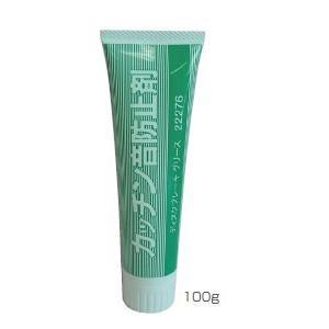 日本バーズ ディスクブレーキグリース 防錆潤滑剤 100g 22276 t-joy