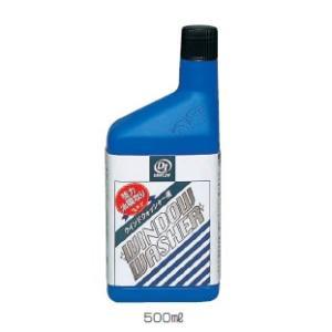 DJ 強力油膜取り ウインドウォッシャー液 500ml V93500302|t-joy