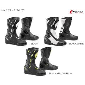 Forma(フォーマ) レーシングブーツ FRECCIA 2017 /フレッチャー2017 t-joy