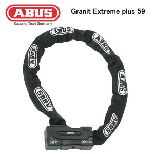 ABUS(アブス)Granit Extreme Plus 59 59/12KS110 (565588)1100mm|t-joy