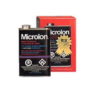 Microlon(マイクロロン) メタルトリートメントリキッド 黒箱 8オンス t-joy