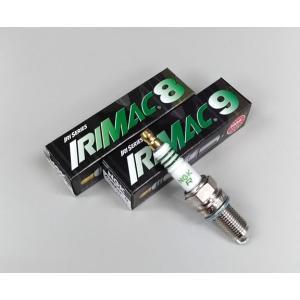 NGKイリジウムプラグ【正規品】 IRIMAC8、IRIMAC9