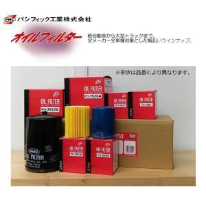 オイルフィルター パシフィック工業 【PMC】 PO-503|t-joy