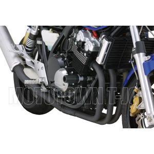 DAYTONA(デイトナ) CB400SF'99〜'09 等 エンジンプロテクター 【79919】|t-joy
