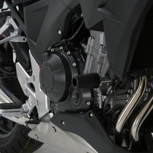 DAYTONA(デイトナ) 400X/CB400F '13 エンジンプロテクター 【79921】|t-joy