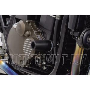 DAYTONA(デイトナ) ZRX1200DAEG '09〜'13 エンジンプロテクター 【79941】|t-joy