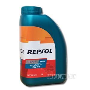 REPSOL(レプソル) マルチバルブ 10W40   1L(007003)|t-joy