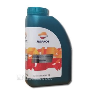 REPSOL(レプソル) カレラ SM  5W50   1L  (007037)|t-joy