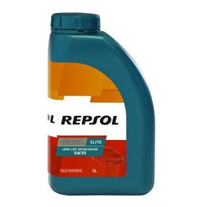 REPSOL(レプソル) ロングライフ 50700/50400 1L(007039)|t-joy