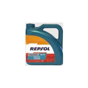 REPSOL(レプソル) エリート・インジェクション SL/CF 15W40 4L(007054)|t-joy
