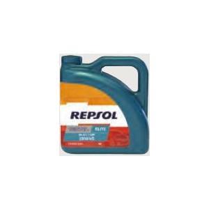 REPSOL(レプソル) エリート・インジェクション SL/CF 10W40 4L(007062)|t-joy