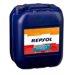 REPSOL(レプソル) エリート・コンペティション 20Lプラペール  5W40    (007143)|t-joy