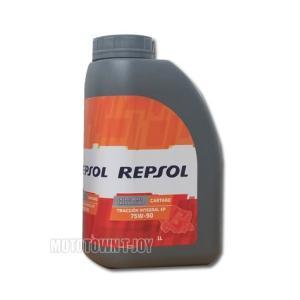REPSOL(レプソル) ギアオイル GL5 1L      (007159)|t-joy