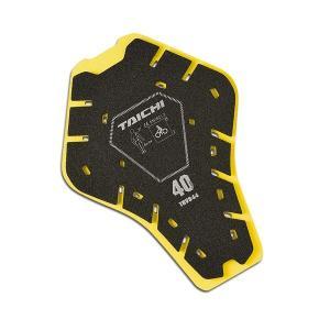 RSタイチ(アールエスタイチ) TRV044 TAICHI CE バックプロテクター  40  56...