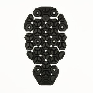 RSタイチ(アールエスタイチ) TRV075 ヘリンクス CE プロテクター 肘/膝用(ペア) BLACK  738694 t-joy