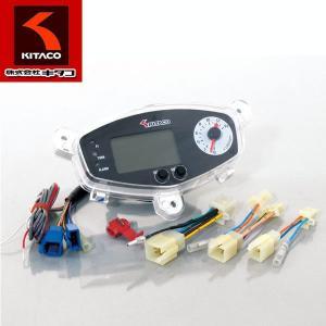 KITACO(キタコ) アドレスV125/-G デジタルスピードメーター 【752-2409880】 t-joy