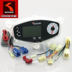 KITACO(キタコ) アドレスV125 デジタルスピードメーター 【752-2411880】 t-joy