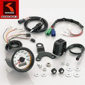 KITACO(キタコ) ズーマー 電気式スピードメーター 【752-1125100】 t-joy