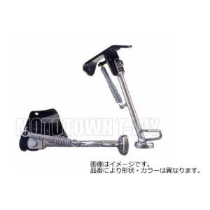 【取付簡単!!】 サイドスタンド ・ニシモト 【NK-110】 HONDA タクティ AB-19 t-joy