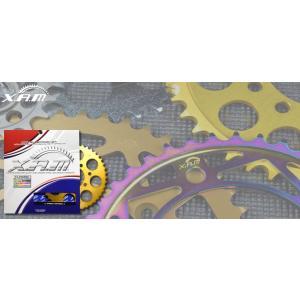 XAM(ザム スプロケット)  CLASSIC   CBR250RR(17-)  A4127-  43T|t-joy