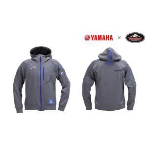 YAMAHA(ワイズギア)×クシタニ コラボモデル YAF63-K YRベクトルジャケット★