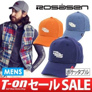 2017 秋冬 ロサーセン Rosasen キャップ メンズ|t-on