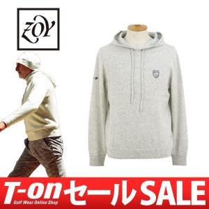 【30%OFFセール】セーター メンズ ゾーイ ZOY 2017 秋冬 ゴルフウェア t-on