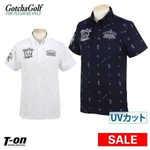 メンズ商品詳細  ゴルフウェア ブランド名 ガッチャ ガッチャゴルフ GOTCHA GOLF 商品名...