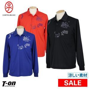 カステル バジャック スポーツ メンズ 表記サイズ M(46) L(48) LL(50) メーカー対...