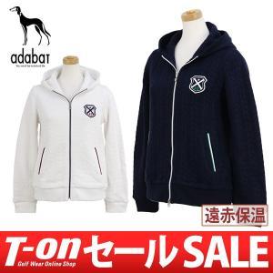 【40%OFFセール】ブルゾン レディース アダバット ad...