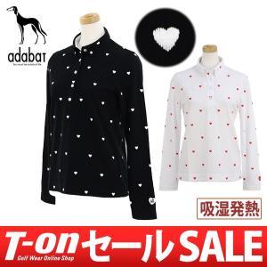 【50%OFFセール】ポロシャツ レディース アダバット a...