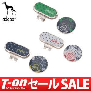 【50%OFFセール】アダバット adabat マーカー レディース メンズ|t-on