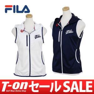 ベスト レディース フィラゴルフ FILA GOLF 201...