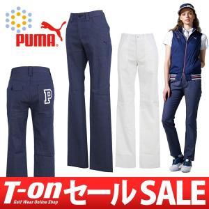 パンツ レディース プーマ・プーマゴルフ PUMA・PUMA...