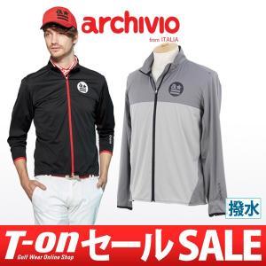 【40%OFFセール】アルチビオ archivio ブルゾン ゴルフウェア メンズ t-on