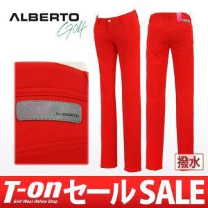 【60%OFFセール】アルベルト ゴルフ 日本正規品 ALBERTO パンツ ゴルフウェア レディース|t-on