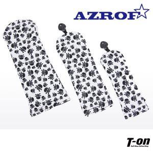 アズロフ AZROF ヘッドカバー|t-on