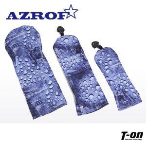 アズロフ AZROF ソフトヘッドカバー|t-on