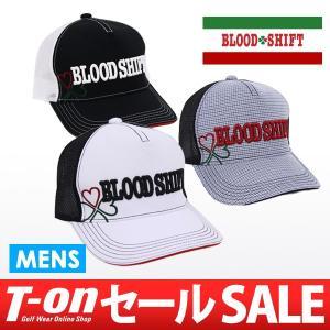 ブラッドシフト BLOOD SHIFT キャップ メンズ|t-on