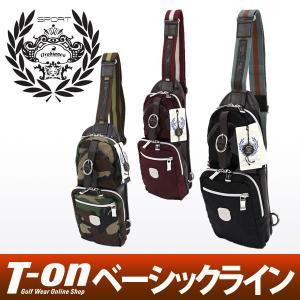 オロビアンコスポーツ 日本正規品 OROBIANCO SPORT ボディバッグ|t-on