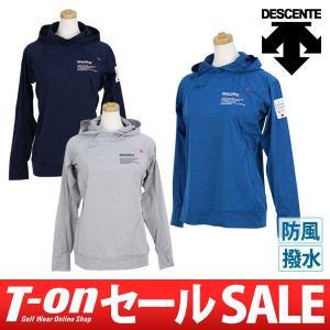 スチームスーツジャケット レディース デサント DESCEN...