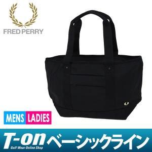 ビッグトートバッグ メンズ  レディース フレッドペリー FRED PERRY 日本正規品 ゴルフ|t-on