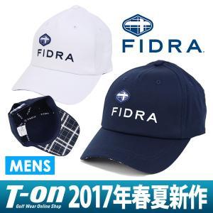 フィドラ FIDRA キャップ メンズ|t-on