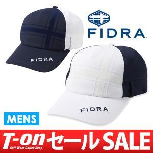 【30%OFFセール】フィドラ FIDRA キャップ メンズ|t-on