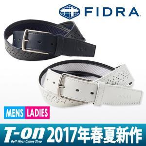 フィドラ FIDRA ベルト 牛革ベルト メンズ|t-on
