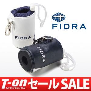 【30%OFFセール】フィドラ FIDRA ボールケース メンズ レディース|t-on