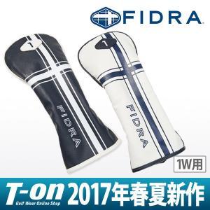 フィドラ FIDRA ドライバー用ヘッドカバー メンズ レディース|t-on
