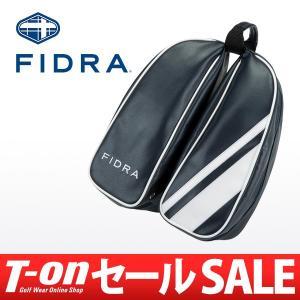 【30%OFFセール】フィドラ FIDRA シューズケース メンズ レディース|t-on