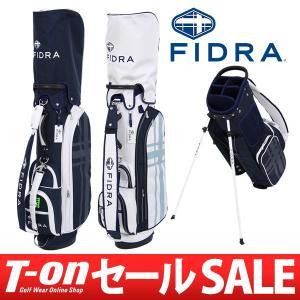フィドラ FIDRA スタンド式キャディバッグ メンズ|t-on